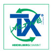 Heidelberg Cement - Hanson - Tiocem - tx active logo
