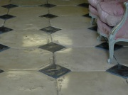 Organicstone - Atelier - Antique Cotswold Limestone - Grand Cabochon Flagstones - Engineered Stone Flooring 2