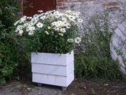 Organicstone - Hive - Raised bed planter 2
