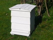 Organicstone - Ornamental Bee Hive 3