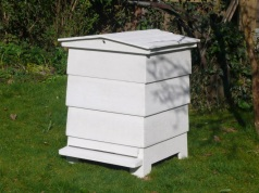 Organicstone - Ornamental Bee Hive 4